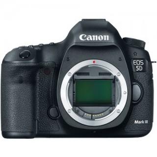 《晶準數位》高階全幅!Canon EOS 5D Mark III 機身 5D3 中文平輸 台南市