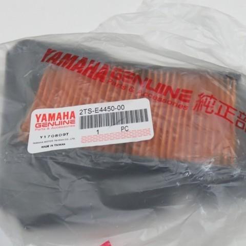 DIY天堂 YAMAHA 正廠 空濾 空氣濾芯器 勁豪125 原廠空濾芯 2TS-E4450-00