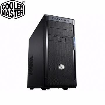 🔥全新未拆封🔥現貨供應🔥 Cooler Master 酷碼 N300 黑化機殼