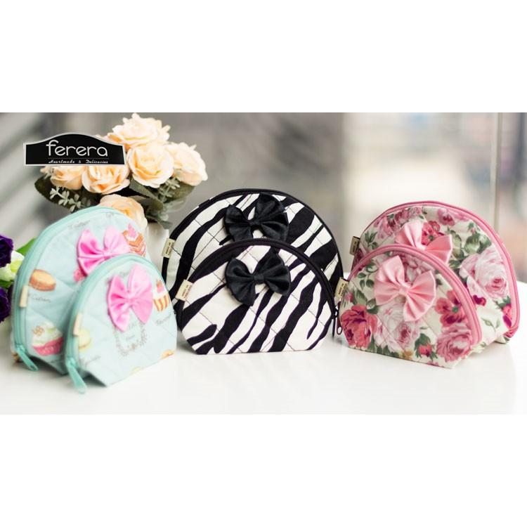 泰國曼谷包 原裝進口 ferera品牌專櫃 曼谷包 零錢包 大包加小包 布包女包 NaRaYa
