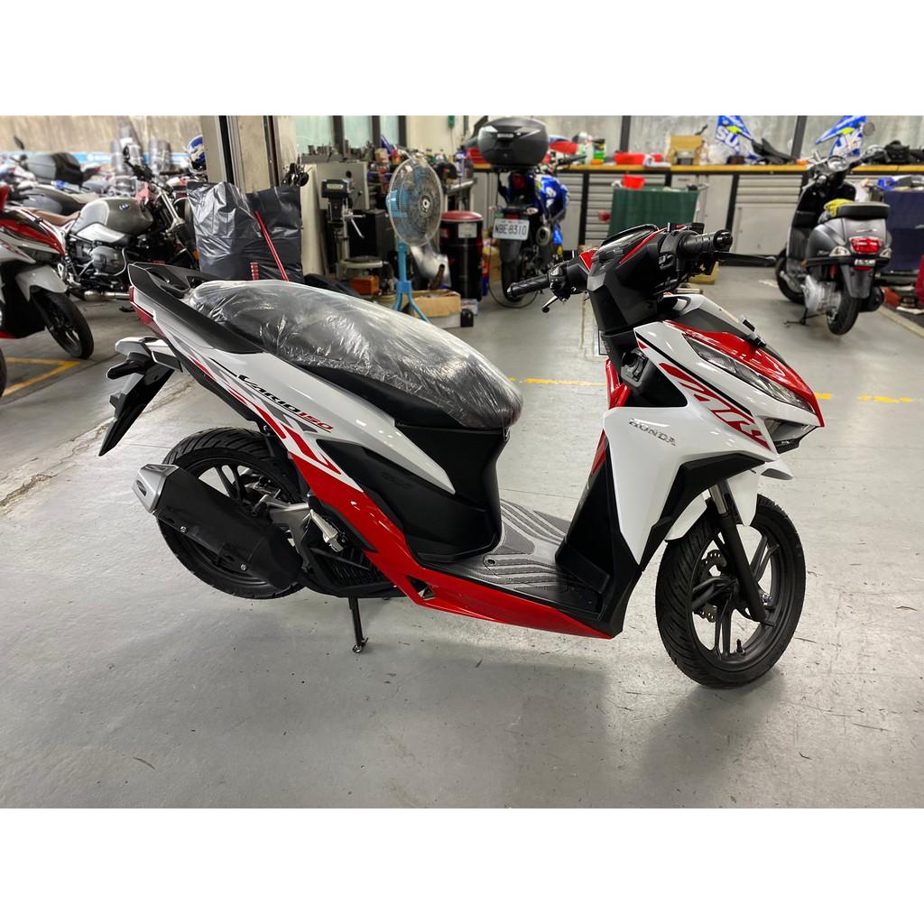 【榮立重車販售】20年式色系 輕鬆入手 HONDA VARIO150