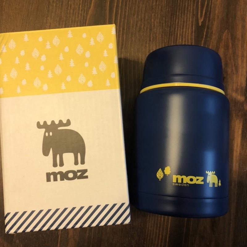 (現貨)MOZ 真空附匙悶燒罐