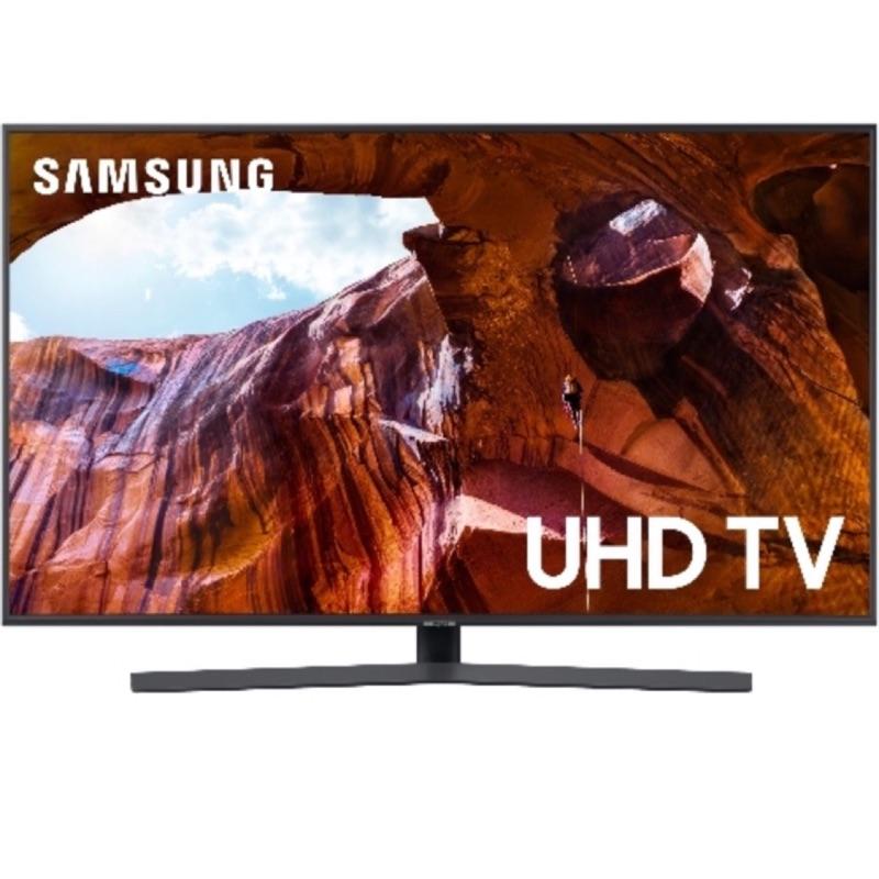 「享蝦幣10倍回饋」三星55吋4K超晶透顯色電視UA50/55RU7400 WXZW/UA50TU8500