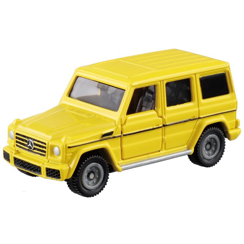 Tomica 賓士G-CLASS 玩具反斗城 限定(每人限購5台)