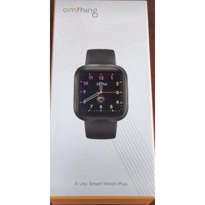 omthing e-joy wod003智慧手錶