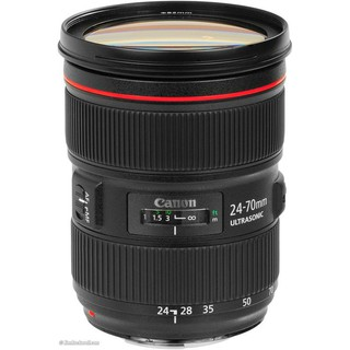 【出租】Canon 24-70mm F2.8L II USM 二代鏡 出租 24-70 F2.8 F/ 2.8 F4參考 新北市