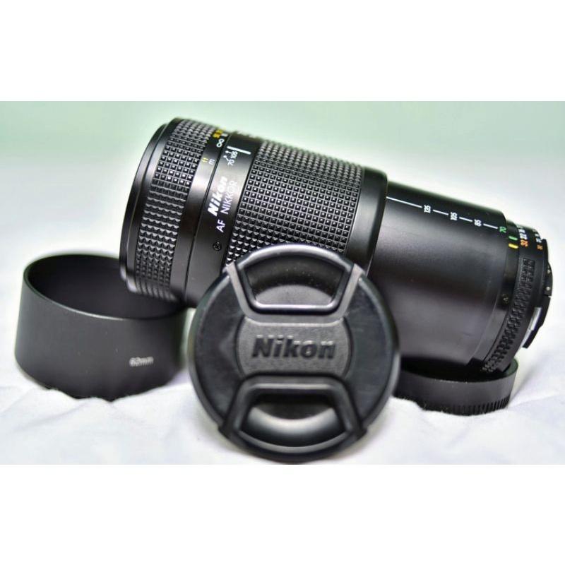 Nikon AF 70-210mm f4~5.6
