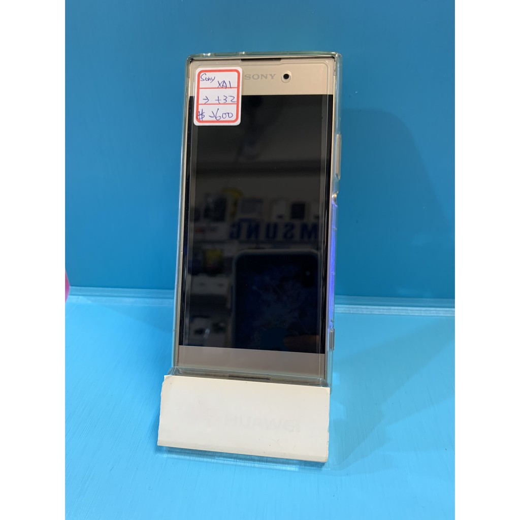 『皇家3C』Sony 索尼 XA1 G3125 XA F3115 XA1 Ultra G3226 中古 二手