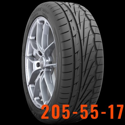 【FK輪胎】TR1 205-55-17Toyo東洋 其他品牌歡迎洽詢