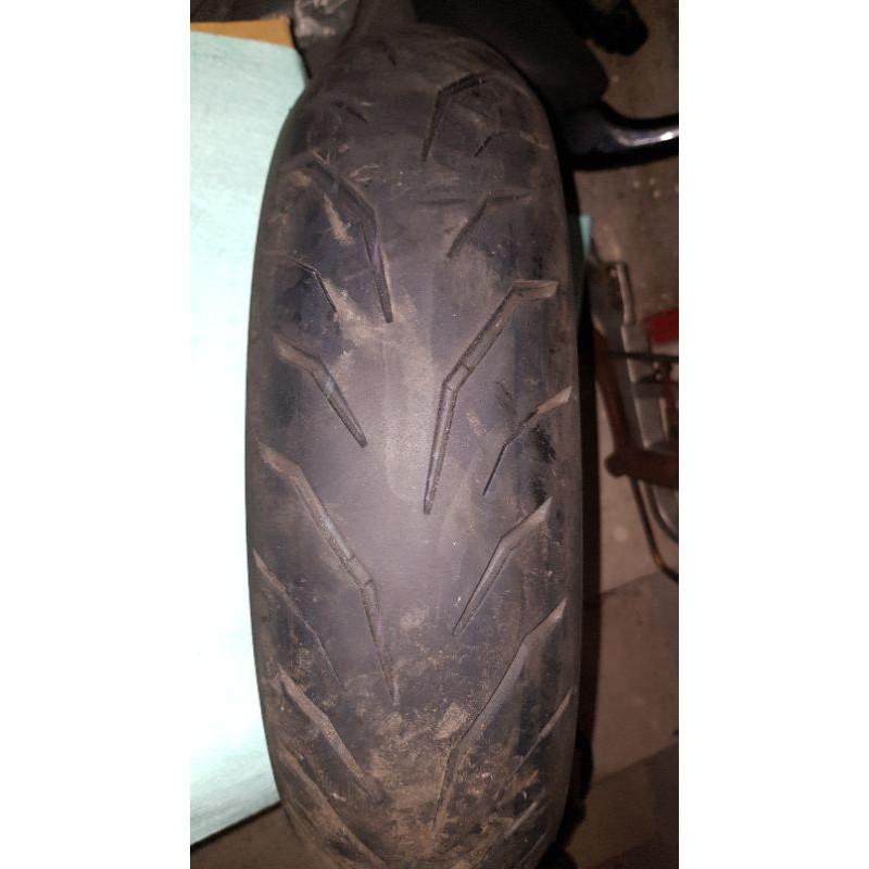 GOGORO用的瑪吉斯輪胎100/80-14   110/70/13