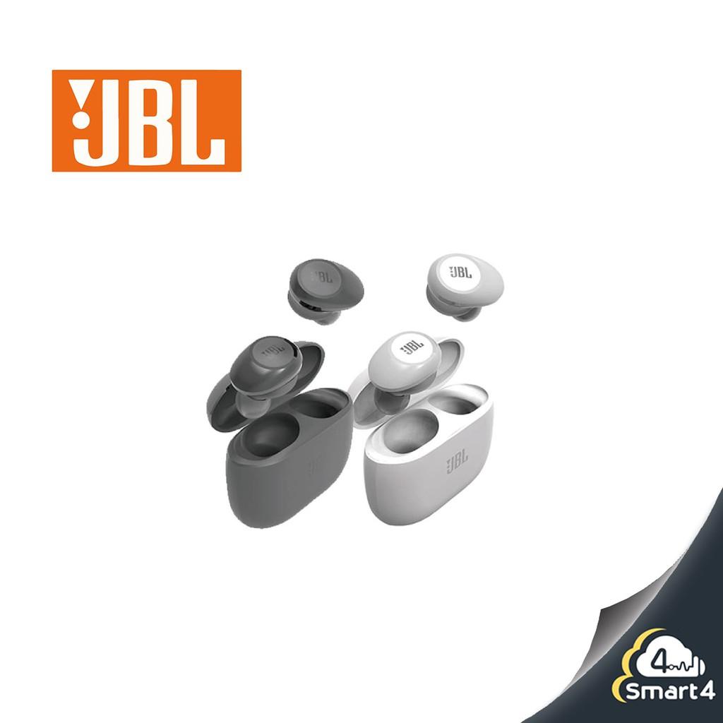 JBL TUNE 125TWS 藍牙5.0 長時間聆聽 真無線耳道式耳機