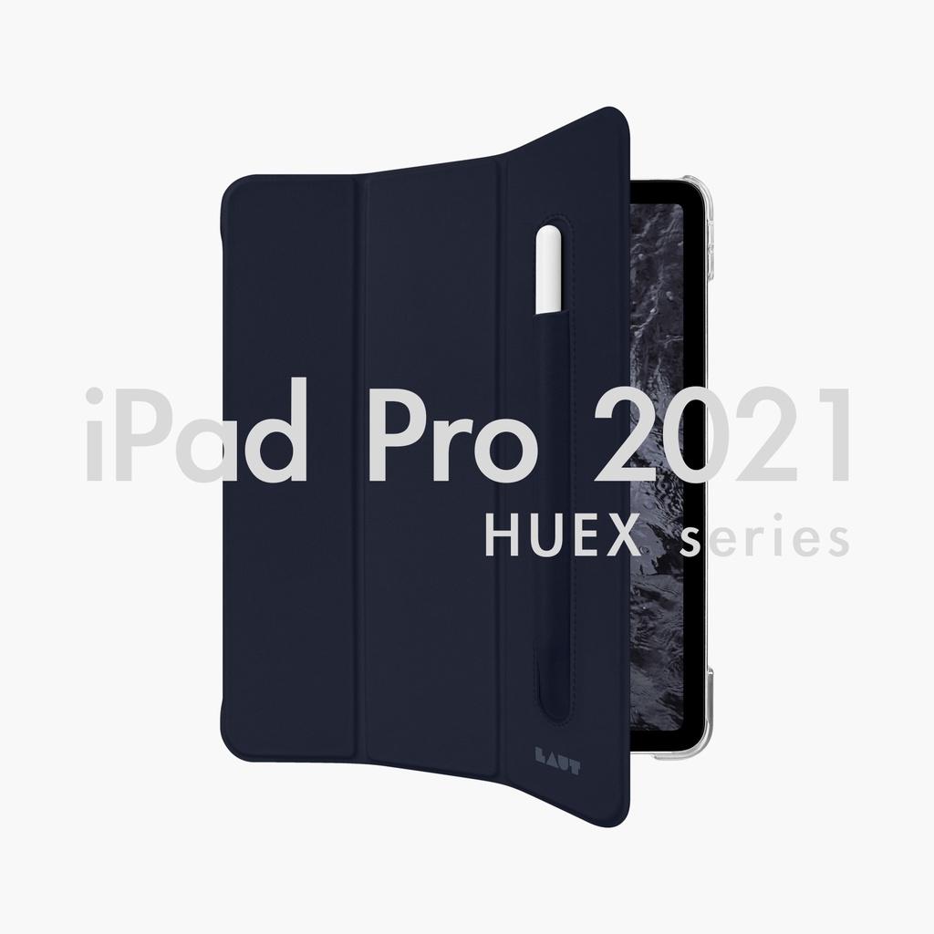 LAUT|2021 iPad Pro HUEX系列 11&12.9 保護殼