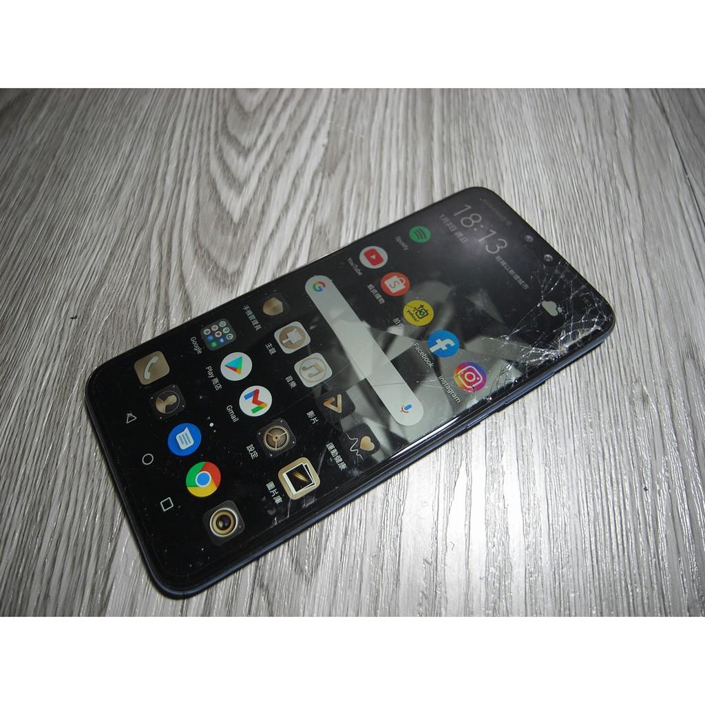 二手 HUAWEI 華為Y9 2019 JKM-LX2 64GB 6.5吋螢幕 智慧型手機 手機