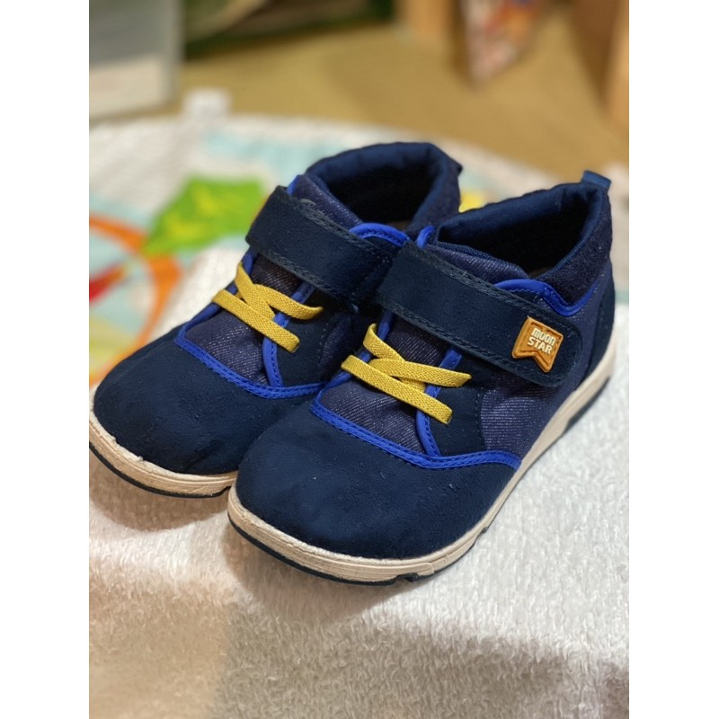 二手童鞋 moonstar 、NIKE、室內鞋
