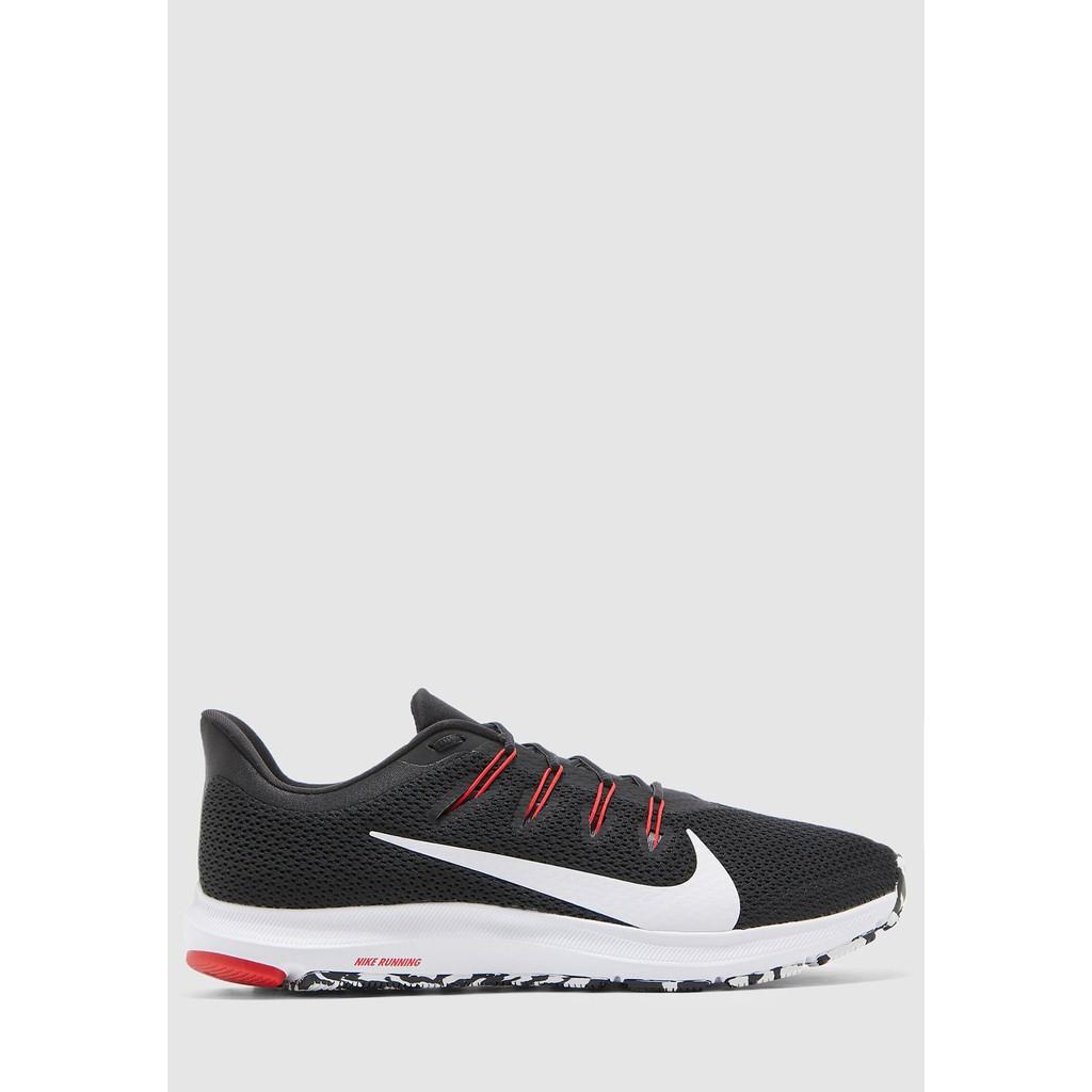 NIKE系列-男款黑白運動慢跑鞋-NO.CI3787008