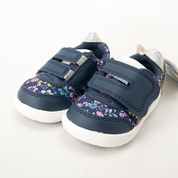 IFME 日本機能童鞋 學步鞋 運動機能鞋-深藍 IF20-081002 現貨