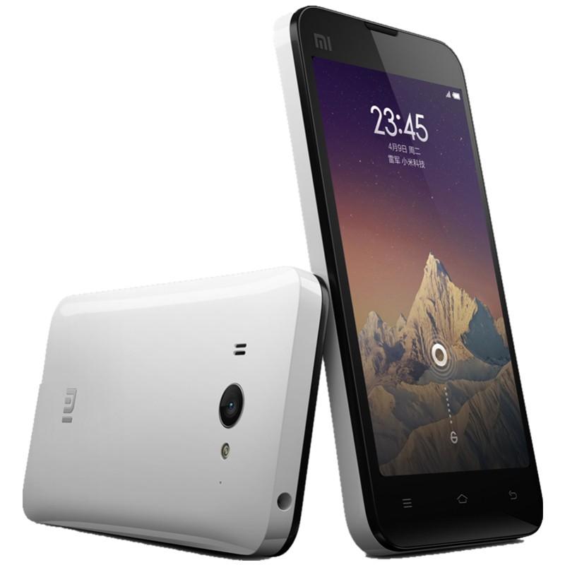 🌈小米2SC三網通移動聯通電信 2G運行32G內存二手99新小米2s手機