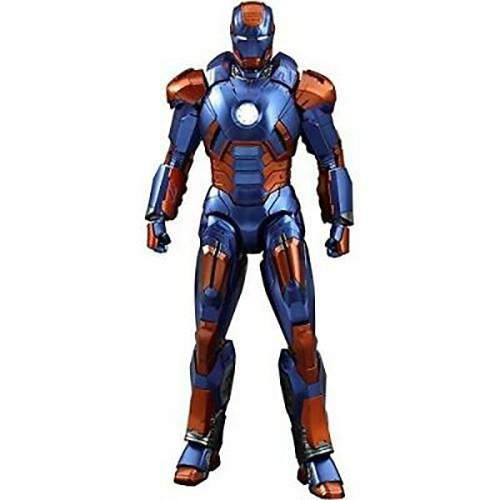 HOT TOYS 限定 MMS371 鋼鐵人 鋼鐵人3 MARK XXVII 迪斯可 馬克27 【哈玩具】