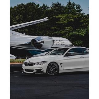 晟信 鍛造 璇壓 鋁圈 鋁框 19吋 8.5J 9.5J BMW F30 需報價 桃園市
