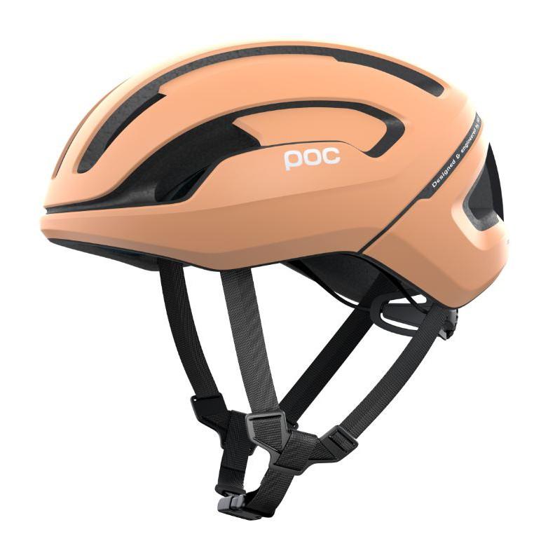 POC Omne Air Spin 安全帽 (消光橘) 自行車 / 直排輪 都適用 台灣公司貨