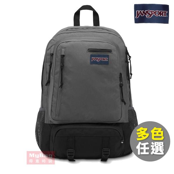 JANSPORT 後背包 電腦數位背包 ENVOY 雙肩包 15吋 筆電包 41545 得意時袋