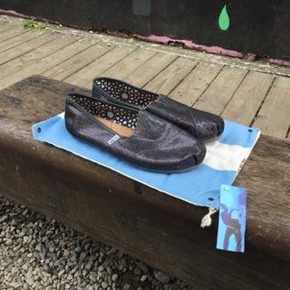 TOMS經典款女鞋 基隆市