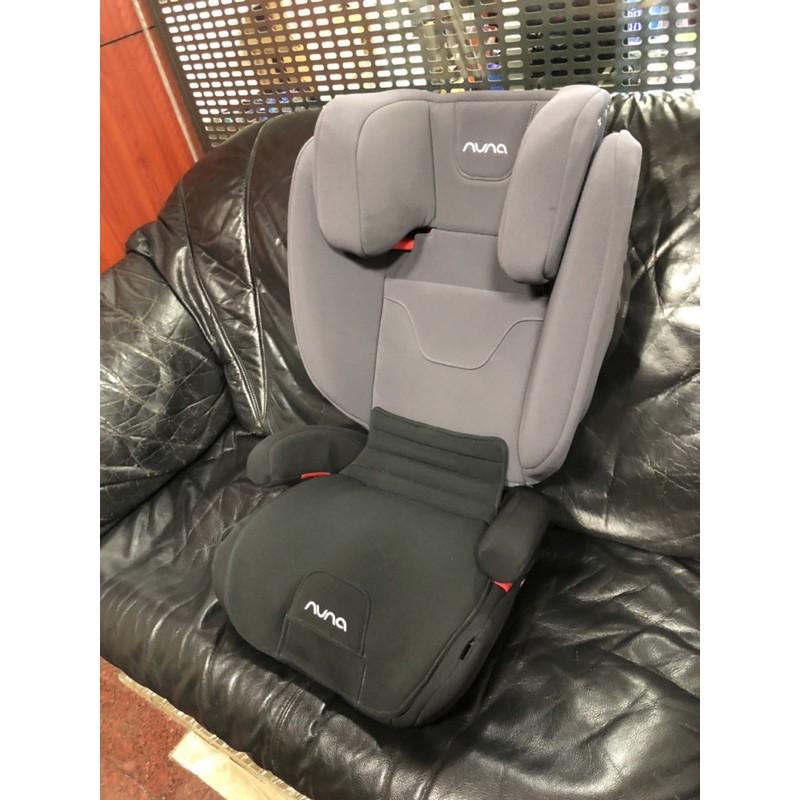 Nuna Aace成長安全座椅ISO-FIX