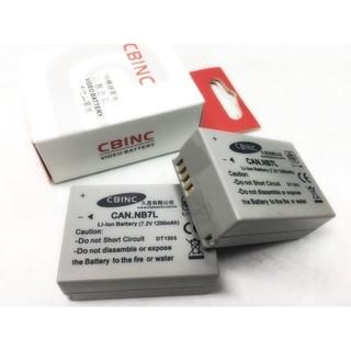 【NB-7L鋰電池】Canon SD9 HS9 SX5 G12 G11 G10 SX30 IS NB 7L 電池 臺中市