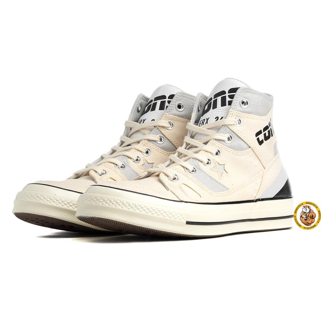 【大隻佬】Converse Chuck 70 E260 Hi White 白黑 星星 高幫 情侶 166463C
