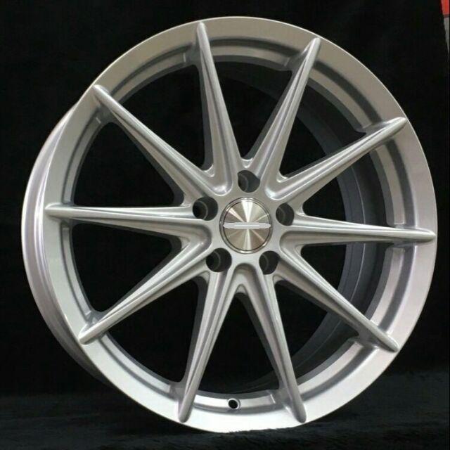 🔴原價鋁圈🔴15吋16吋17吋18吋19吋鋁圈 改裝 內凹 網狀 放射 五孔 四孔 輪胎 類XXR 多爪