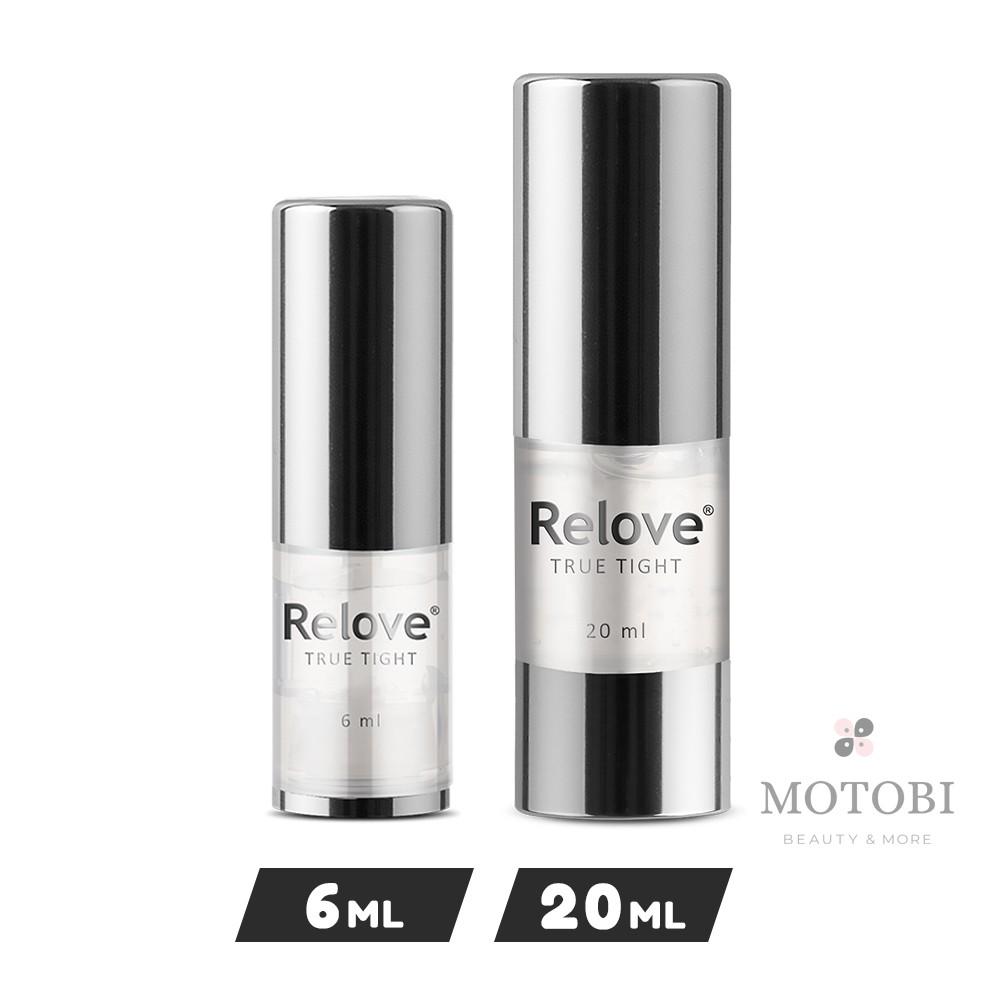 Relove 緊依偎 私密緊緻凝膠 (20ml / 6ml 兩種規格可選)