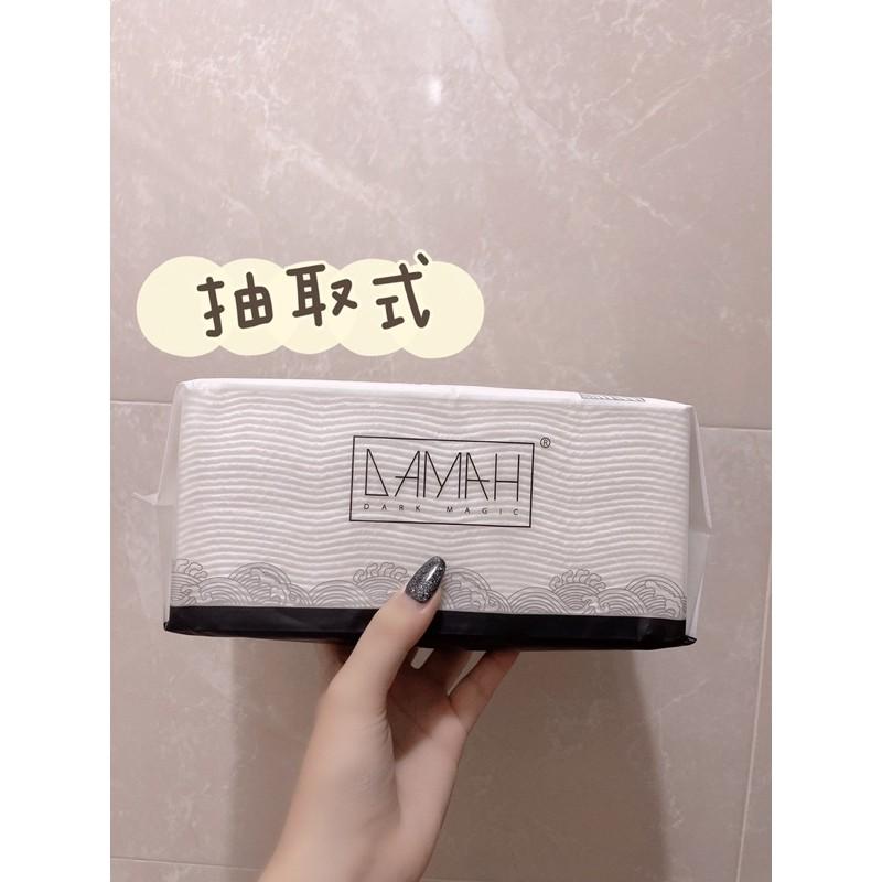 🔥現貨🔥韓國🇰🇷DAMANA 100%純棉洗臉巾❤️