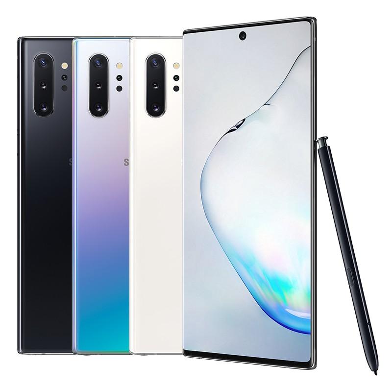 【❀台灣現貨熱銷  支持信用卡分期❀】Samsung三星Galaxy Note10+SM-N9760 5G驍龍855 S