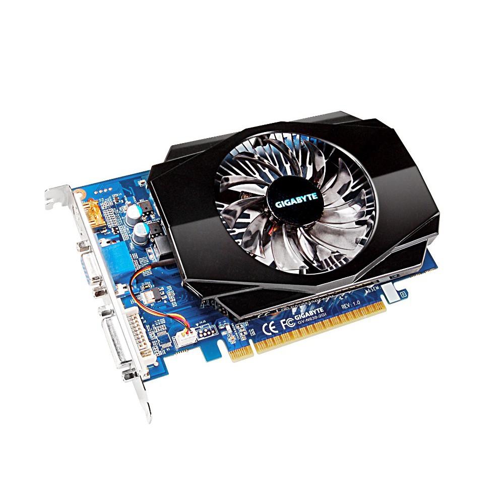 【台北板橋】技嘉 NVIDIA GT630 2G GV-N630-2GI