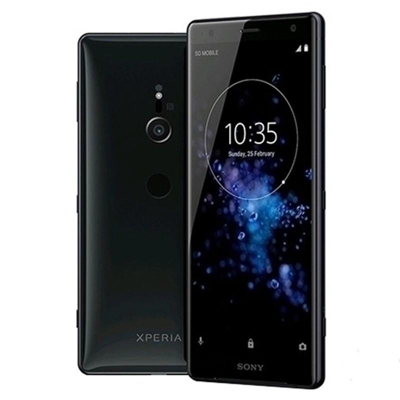 索尼Sony Xperia XZ2 8核/5.7吋/6G/64G/1900萬/單卡 二手福利機