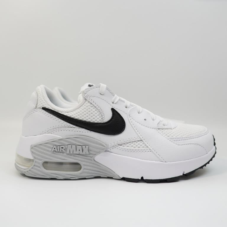 NIKE WMNS AIR MAX EXCEE 女生款 休閒鞋 CD5432 101 運動鞋 小白鞋 氣墊鞋