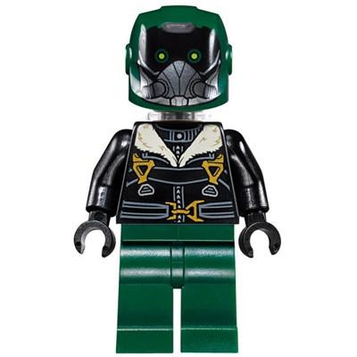 《Brick Factory》全新 樂高 LEGO 76083 禿鷹 Vulture 蜘蛛人 超級英雄系列