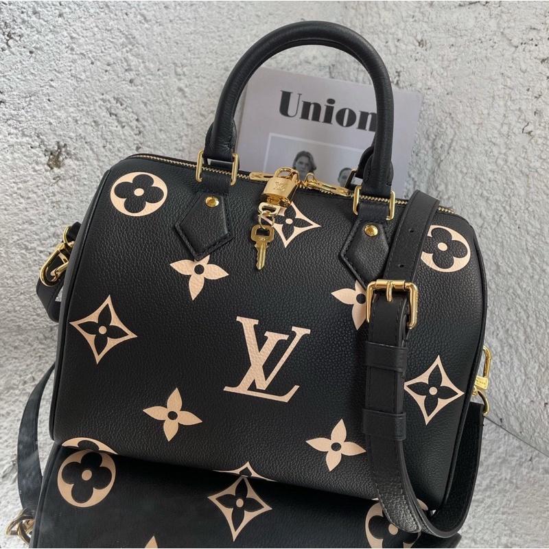 Louis  Vuitton Speedy Bandoulière 25 手提袋