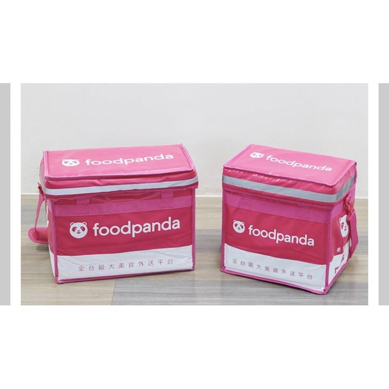 Foodpanda 官方 6格 8格小箱 小小箱