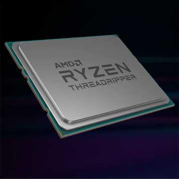 AMD CPU TR-3960X