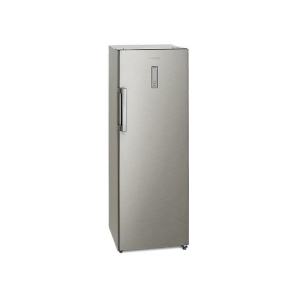 聊聊再折◆北中南配送◇Panasonic 國際牌 242公升直立式冷凍櫃 NR-FZ250A-S