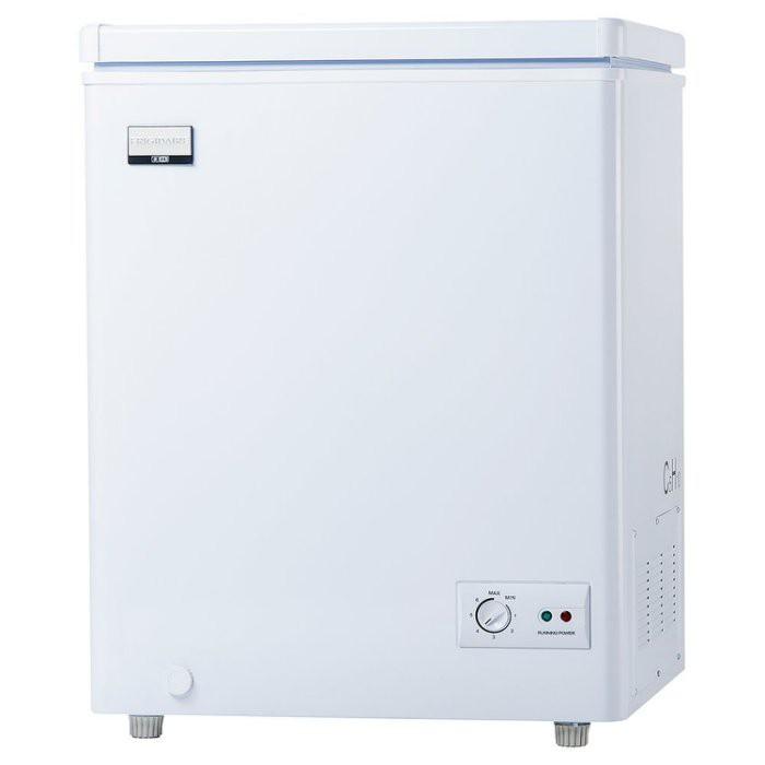 【小如的店】COSTCO好市多線上代購~Frigidaire 富及第 100公升商用臥式冷凍櫃FRT-1007HZ