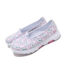 有間店🔹Skechers GO WALK 5 BLOSSOMS 輕便鞋 洞洞鞋 111106WMLT女