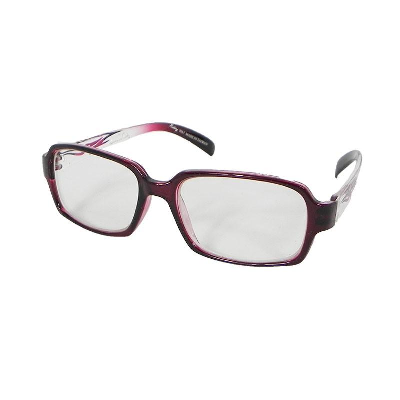 Docomo專業太陽眼鏡 粉黑色鏡框搭配造型腳架 全新設計 時尚新潮流 超高規格款 MIT台灣製造