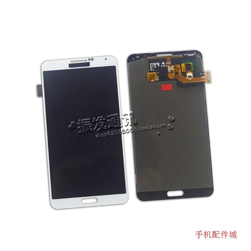 適用三星Note3顯示屏總成液晶屏N9006顯示屏N9002 N9008V總成