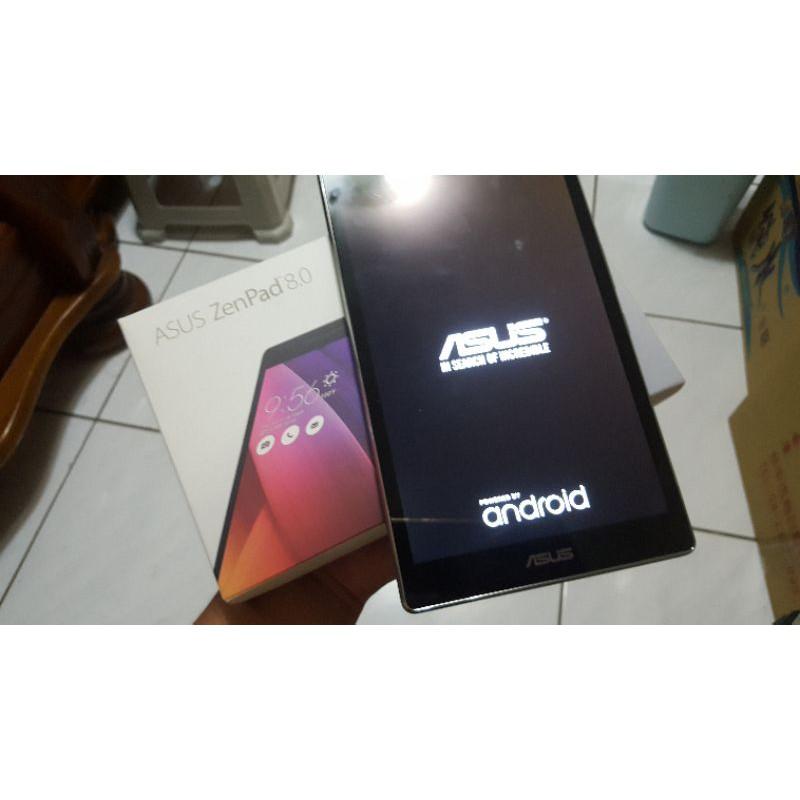 (陽陽自售)(二手)Asus ZenPad 8.0 (Z380KNL)