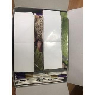 一束約100個, 只要30元 紙盒~垃圾桶、文具盒、化妝品盒 臺北市
