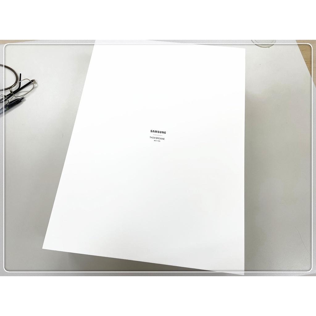 💥刷卡分期0利率💥 SAMSUNG Galaxy Z Fold 3 Thom Browne【商品一律代購,不提供現貨】