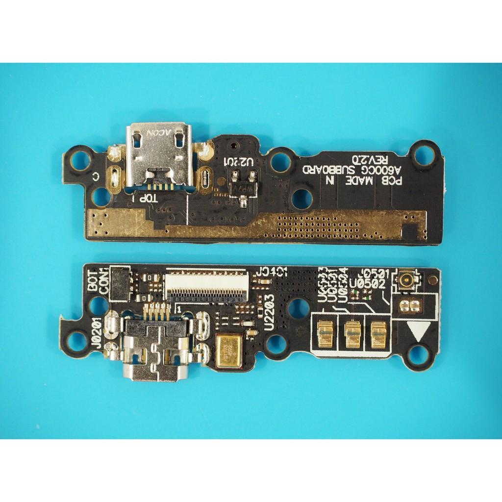 【最殺小舖】中和快修 ASUS ZenFone 6 尾插排線 無法充電 話筒無聲 A600CG T00G 現場維修更換