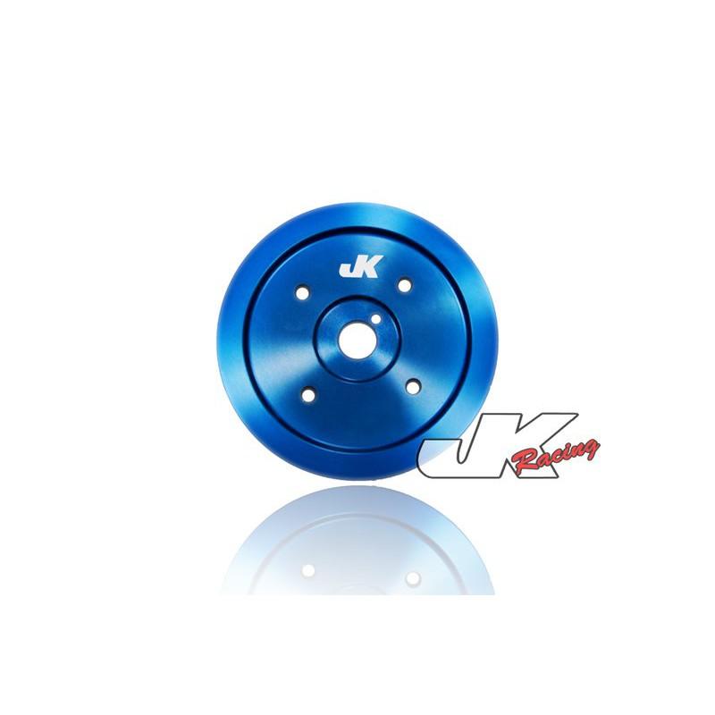 JK Racing改裝精品 鋁合金輕量化普利盤 SUBARU速霸陸 IMPREZA 2014 WRX 專用